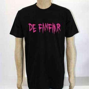 Monster - De Fanfaar (B)