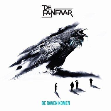 De Fanfaar - De Raven Komen (CD)
