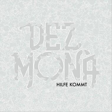 Hilfe Kommt (CD)