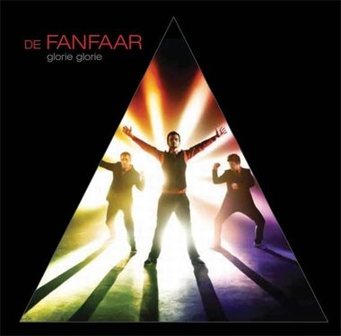 De Fanfaar - Glorie Glorie (CD)