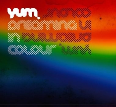 Dreaming in Colour (CD)