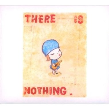 There is Nothing (CD)