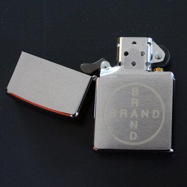 A Brand - Zippo