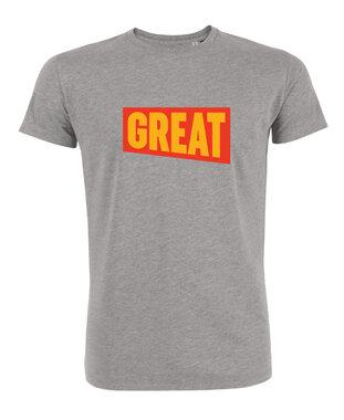 Make Belgium Great Again -