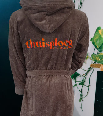 Thuis - Taupe