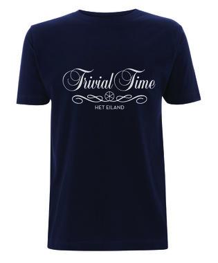 Het Eiland - Trivial Time