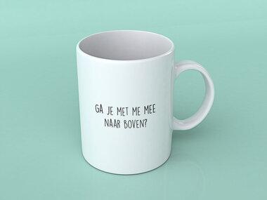 Niels Destadsbader - Koffietas