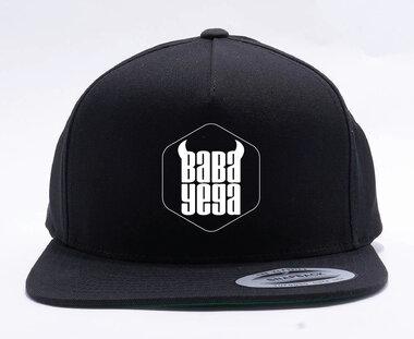 Baba Yega - Zwart
