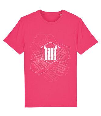 Baba Yega - Pink