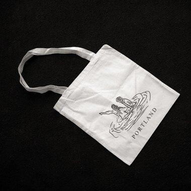 Portland - Naturel Cotton Bag
