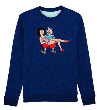 Urbanus - Miss Pussy (Sweater DHB)