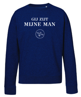 Van Vlees & Bloed - Gij zijt Mijne Man (Sweater)