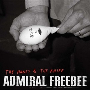 The Honey and The Knife (CD)