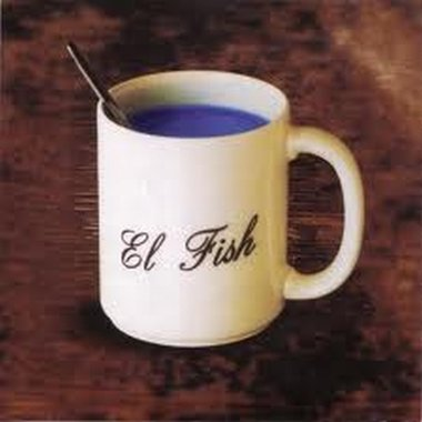 Blue Coffee (CD)