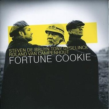 Fortune Cookie (LP)