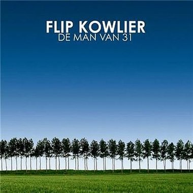 De Man van 31 (CD)