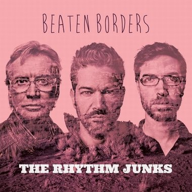 Beaten Borders (LP)