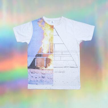 All Over Shirt (B)