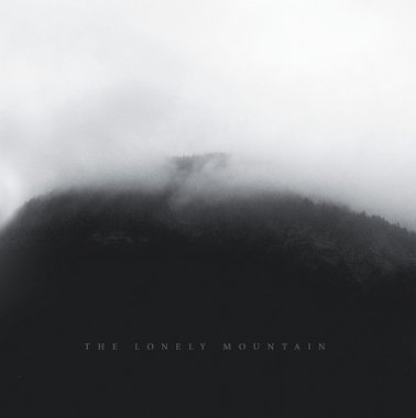 The Lonely Mountain (CD)