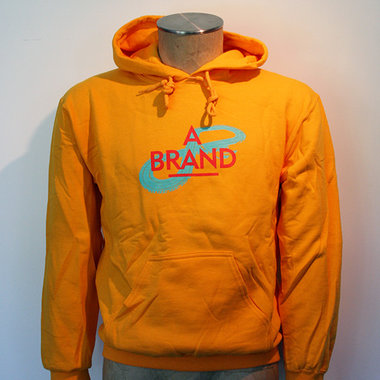 A Brand - Hooded