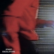 Escalators (LP+CD)