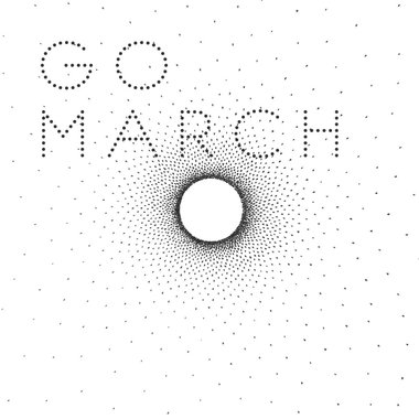 Go March (LP+CD)