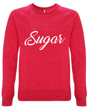 Sugar Sweater Unisex (Diverse Kleuren!)