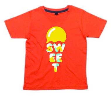 Sweet Kids - Orange