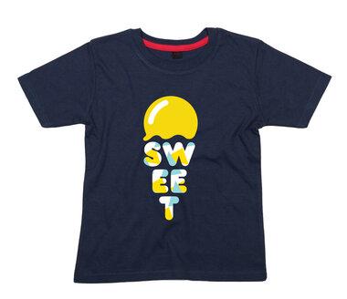 Sweet Kids - Navy