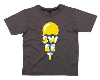 Sweet Kids - Dark Grey