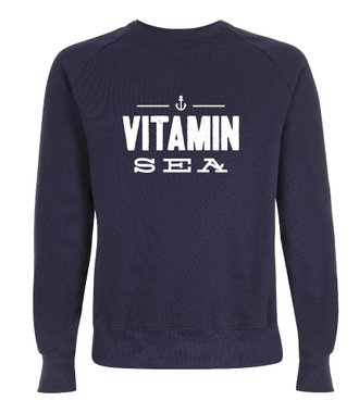 Vitamin Sea - Unisex Sweater