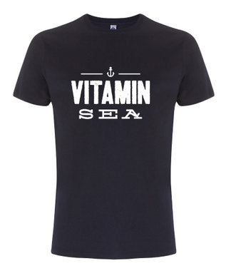 Vitamin Sea - Mens Tee