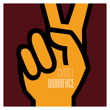 Woodface - Comet (CD)