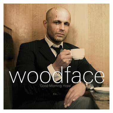 Woodface - Good Morning Hope (CD)
