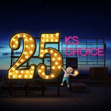 K's Choice - 25 (2LP+2CD)