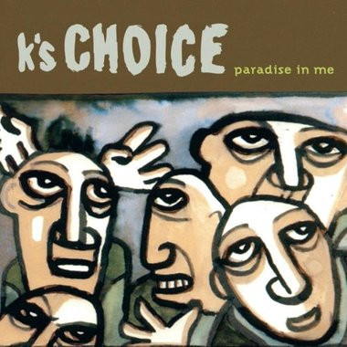 K's Choice - Paradise in Me (2LP)