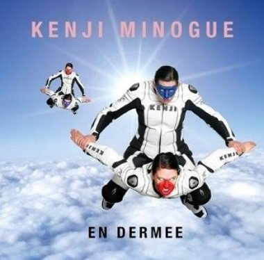 Kenji Minogue - En Dermee (CD)