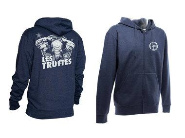 Les Truttes - Elephant (Hoody)