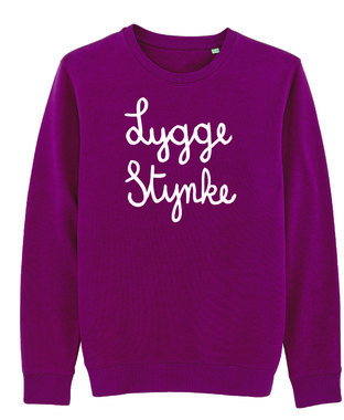 Eva Mouton - Lygge Stynke (Purple Led)