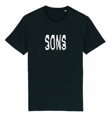 SONS - Black Unisex