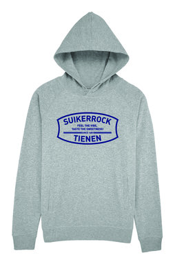 Suikerrock - Heather Grey