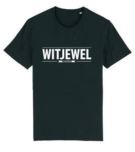 "Preuteleute - Black ""Witjewel"" T-shirt"