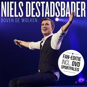 Niels Destadsbader - Boven De Wolken Fan Editie (CD+DVD)
