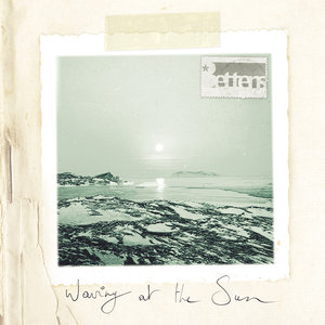 K's Choice -  Waving at the Sun (CD)