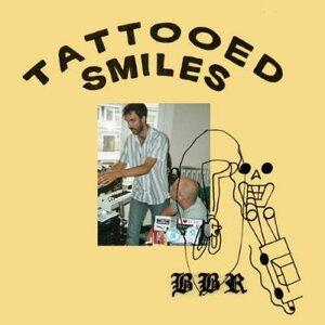 Black Box Revelation - Tattooed Smiles (Limited CD)