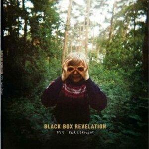 Black Box Revelation - My Perception + Sweet As Cinnamon EP