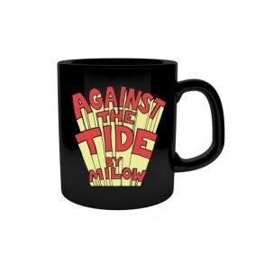 Milow - Against the Tide Mug