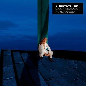 Tsar B - The Games I Played (CD)