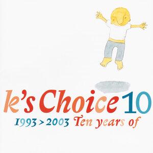 K's Choice -  10 (CD)