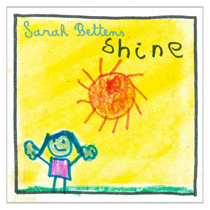 Sarah Bettens -  Shine (CD)